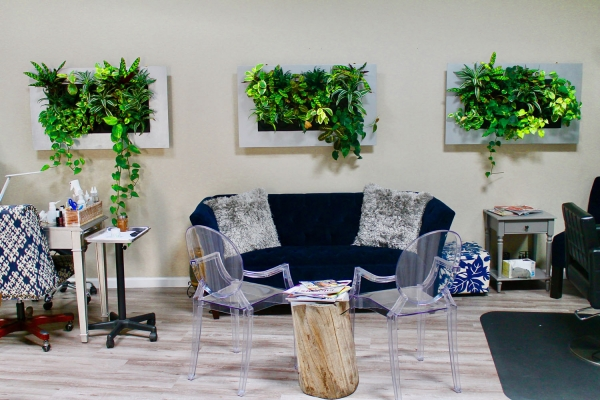 Small Living Walls – San Diego