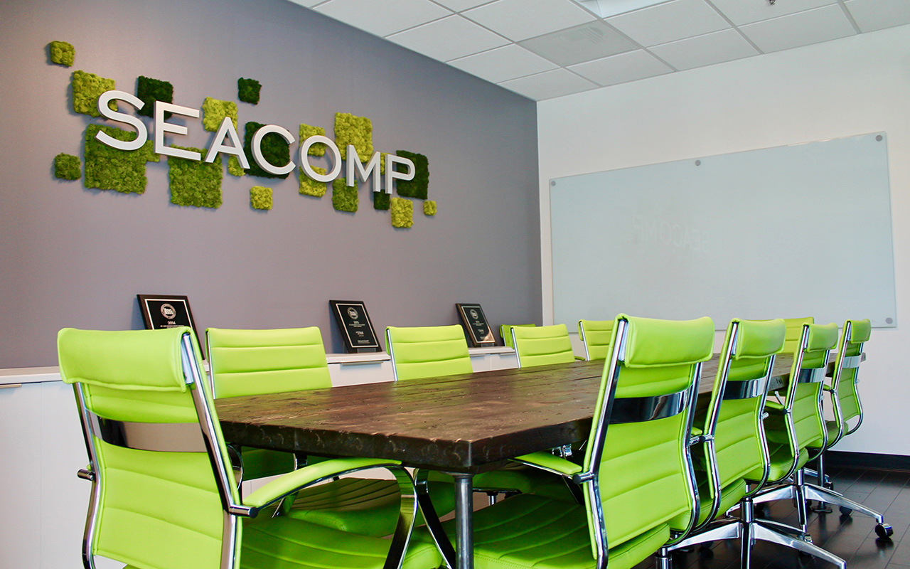 Businesses – Prove Your Green Credentials with a Living Green Design Logo!