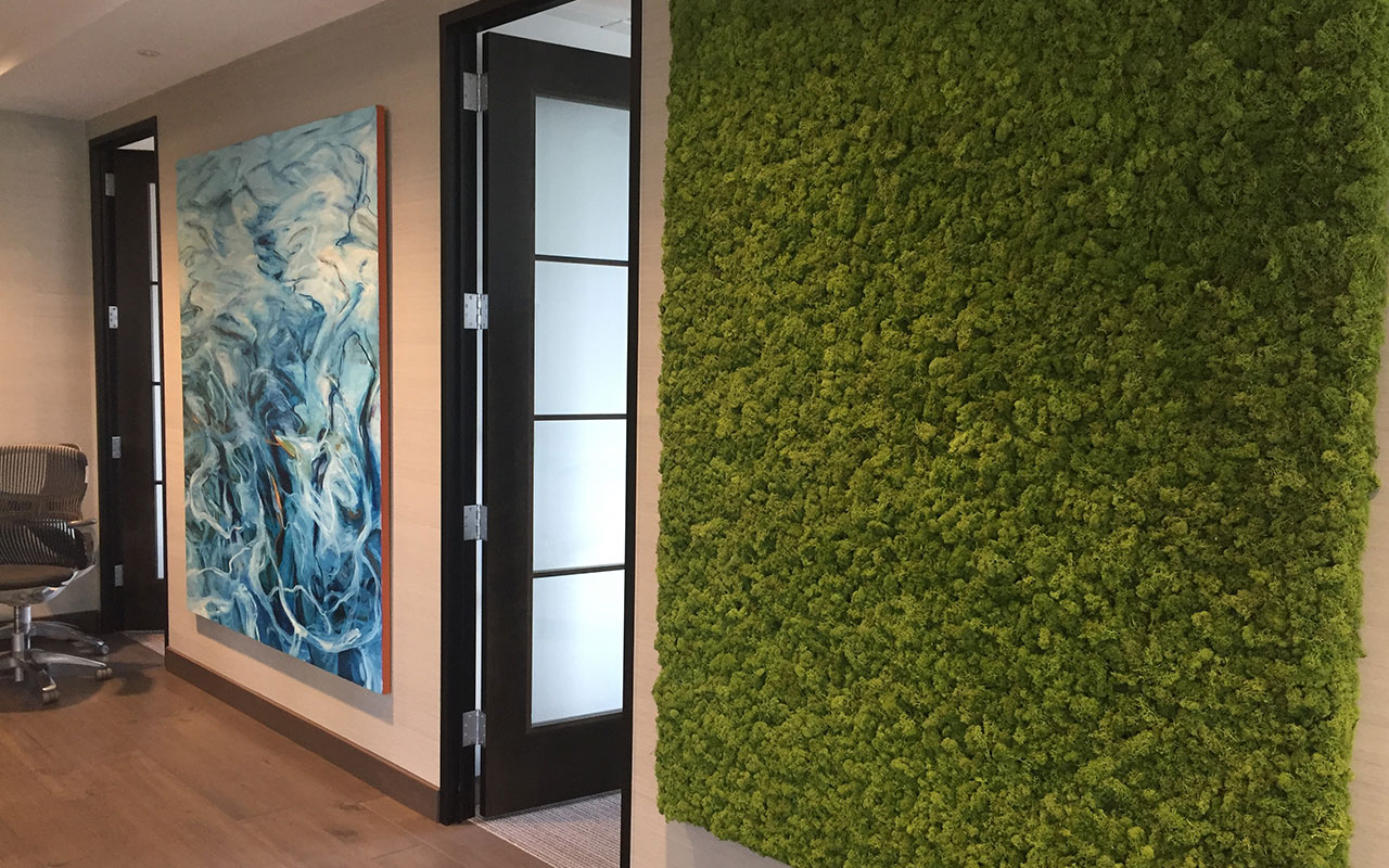 What Is Preserved Moss, and How Can It Add Natural Beauty to Any Space?