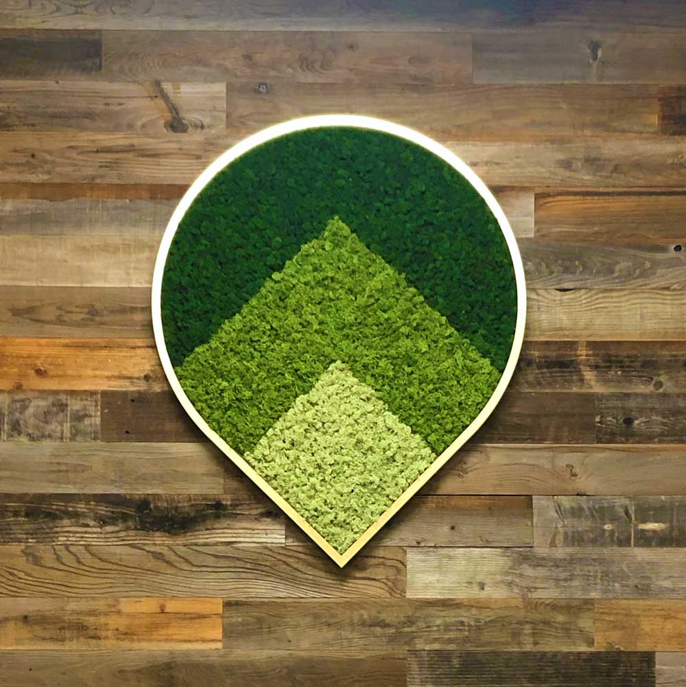 Moss Signage Services